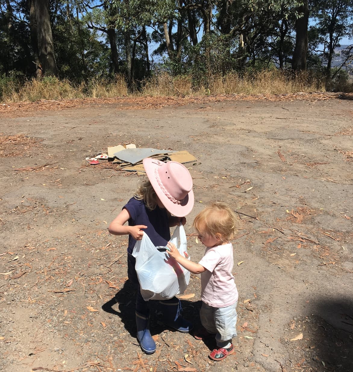 5 Ways to Teach Children About Caring for the Earth