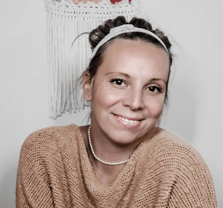 Connecting Deeply with Special Guest, Kasia Bourke