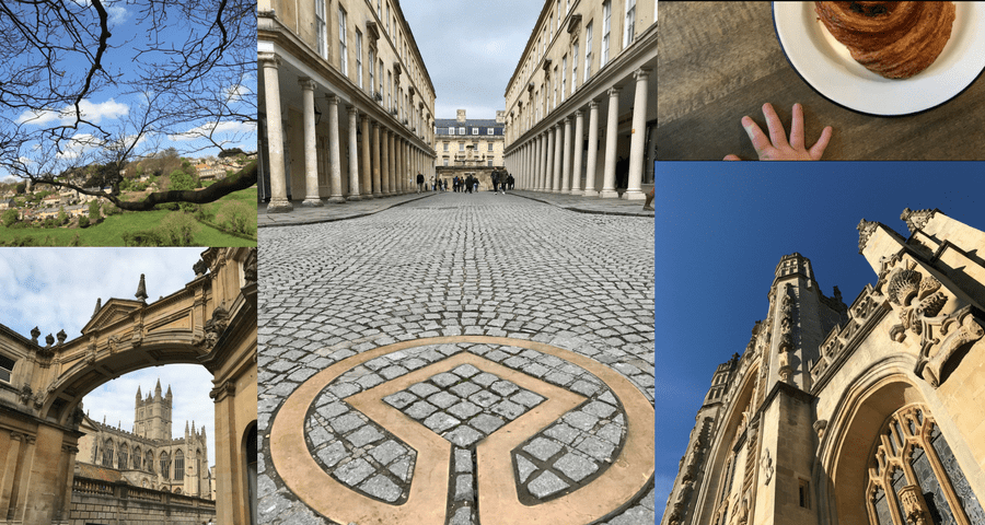 A Family Traveller's Guide to Bath
