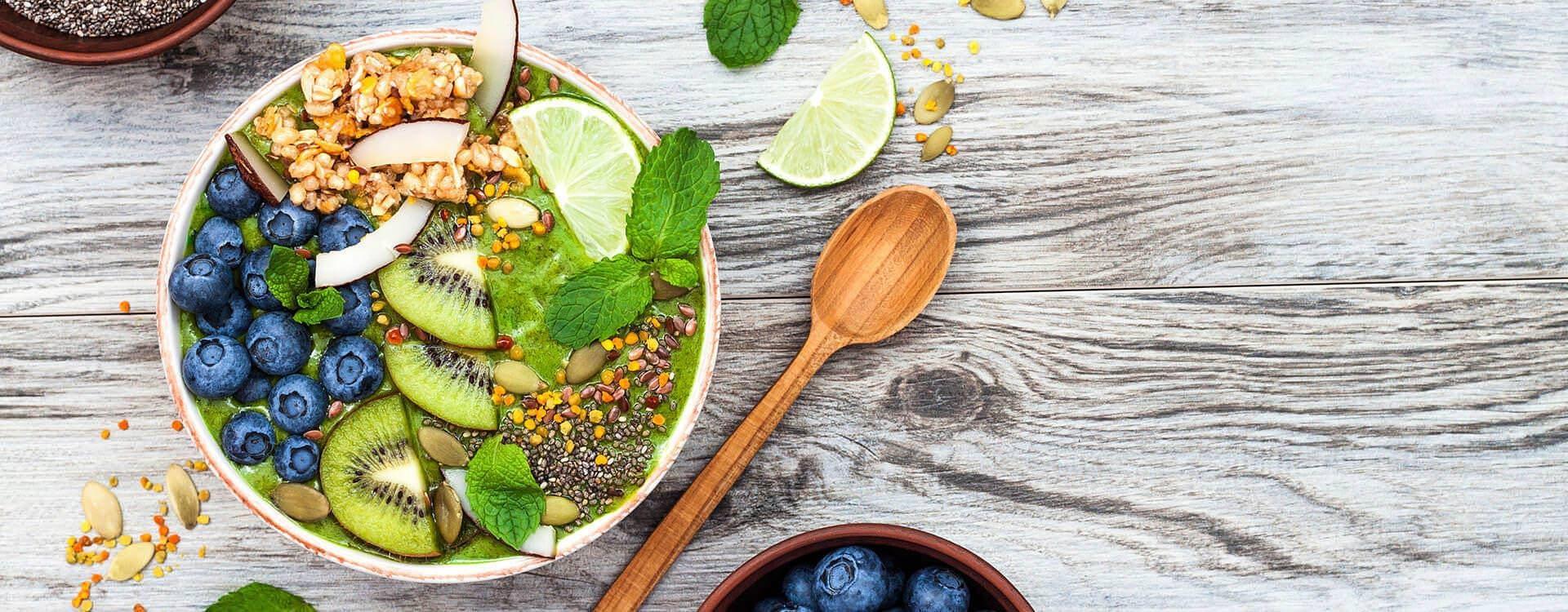 Mana Blend | Super Food Powder for Health & Vitality